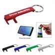 Knox Key Chain With Phone Holder
