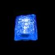 Blue Light Cubes Light Up Ice Cubes - No Imprint - Blue Light Up ice cubes. Unimprinted.