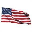 20' x 38' Nylon U.S. Flag