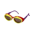 The Original Flip-Ups - Flip-up sunglasses with super dark lenses that flip to reveal clear lenses underneath.