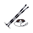 "Tubular Sunglass Retainer - Tube sunglasses holder that measures 1/4"" x 26"""