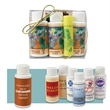 Arizona Sun Gift Set - Made In The USA - Sampler gift set with LipKist lip balm and three 1 oz. beauty products.