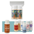 Arizona Sun - 1 oz Pocket Pac Gift Set - Mini pocket pac gift set with choice of two 1 oz. bottles in a ziplock bag