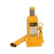 Bottle jack - Six ton hydraulic bottle jack used for lifting, pushing, bracing, spreading.