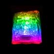 Light Up Ice Cubes Blank - Rainbow Light Up ice cubes. Unimprinted.