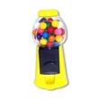Gumball machine yellow - Gumball machine.