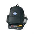 Backpack / Cooler - Backpack, 600 denier polyester with heavy vinyl backing and cooler bottom.