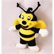 "5"" Bee Key Chain"