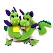 "5"" Custom Dragons- Twin Babies"
