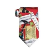 Martini Memphis Novelty Beverage Tie