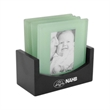 Frosted Photo Coaster Set - Frosted glass coasters
