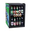 Cooler Fridge6 - Display refrigerator holds 30 long neck bottles.