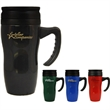 Mug - Eco friendly travel mug that is 100% biodegradable and BPA free.