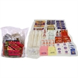 Military Condiment Care Package - The Military Condiment Care Package containing 78 preselected condiment items
