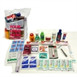 Military Personal Care Package MALE - The Military Personal Care Package MALE contains 33 preselected personal care items