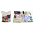 Military Personal Care Package Kit FEMALE - The Military Personal Care Package Kit FEMALE contains 37 preselected items