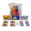 Military Laundry Care Package - The Military Laundry Care Package containing 10 preselected laundry care items