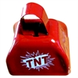Cowbell - Promotional Custom Logo Imprinted Cowbell