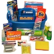 Deluxe House Warming Welcome Gift Kit - The Deluxe House Warming Welcome Gift Kit contains 20 preselected items