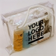 Deluxe Generic Toiletry Kit - The Deluxe Generic Toiletry Kit containing 17 preselected personal care items