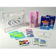 Feminine Care Emergency Kit - The Feminine Care Emergency Kit containing 10 preselected personal care items.