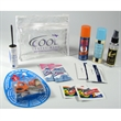 VIP Clothing Care Kit - The VIP Clothing Care Kit containing 11 preselected clothing care items