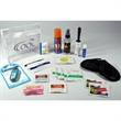 Business Traveler Kit - The Business Traveler Kit containing 15 preselected travel items