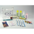 Toddler Travel Kit - The Toddler Travel Kit containing 17 preselected child care items