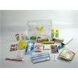 Traveling With Toddlers Kit - The Traveling With Toddlers Kit containing 24 preselected child care items