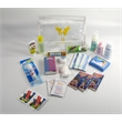 Deluxe Baby Care On The Go Kit - The Deluxe Baby Care On The Go Kit containing 22 preselected baby related items