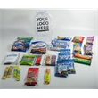 Grandma's Goodie Bag Kit - The Grandma's Goodie Bag Kit containing 29 preselected snack items