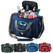 24 Can Convertible Duffel Cooler - Convertible duffel bag/cooler that can hold up to 24 cans.