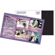 Perf 5-1/4 x 8-1/2 Direct Mail Magnet Postcard - Perf 5-1/4 x 8-1/2 Direct Mail Magnet Postcard