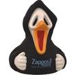 Rubber Spooky  Halloween duck - Rubber spooky Halloween duck.