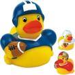 Rubber football duck - Rubber football duck.