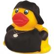 Rubber hip hop duck - Rubber Hip-Hop duck.