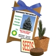 Evergreen Tree Planting Pouch Kit - Tree Seed Planting Pouch Kit