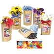 Complete Flowering GroBag Kit - Complete Flowering GroBag Mailer/ Pouch Kit
