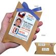 Flower Garden Seed Pouch - Flower Garden Seed Pouch Easy Mailer Kits