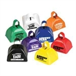 "Party Cowbell Noisemaker - Delightful 2 1/2"" Cowbell Sports & Party Noisemaker"
