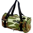 Robinhood Inflatable Cooler/Duffel - Inflatable cooler / duffel bag features light weight, durable and float tool.