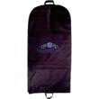 Feather Non-Woven Garment Bag - Polypropylene non-woven garment bag.
