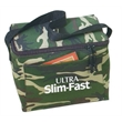 Economy Camouflage 6 Pack Insulated Cooler Bag - Economy Camouflage 6 Pack Insulated Cooler Bag