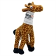 "8"" Giraffe with Neck Brace"