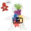 Magnetic People Clip