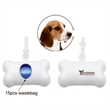 Pet Wastebag Dispenser - Pet wastebag dispenser with 15pcs of blue wastebags included.