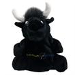"7"" Custom RBBP - Black Rotman"