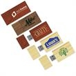 512MB Eco Good Wood Drive Tier 1 - Attractive USB 2.0 Flash Drive available in a variety of woods.