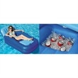 Pool Float - Floating pool lounge chair