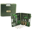 11-piece gardening set with case - Gardening kit, 11-piece with case.